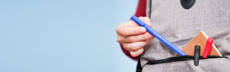 Write bros medium point ballpoint pen