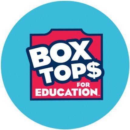 box tops icon