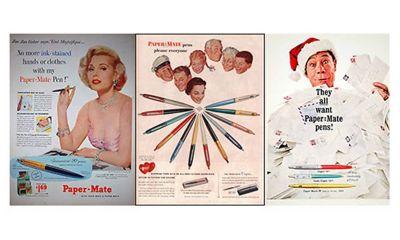 papermate-advertisement-1953